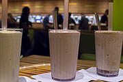 Wine Bar | Where to Find Boozy Milkshakes in Baltimore