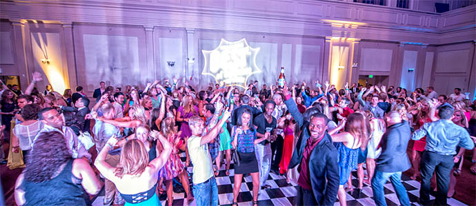 25th Annual Best of Baltimore Party, August 1