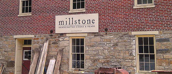 Millstone Cellars: Artisanal Ciders With Maryland Heritage