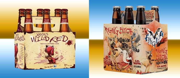 Big Beer Plays Dumb on Package Pirating