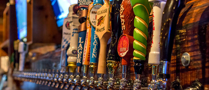 2013 Great American Beer Bar Winners Named