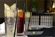 Wine Bar   Drink Right: 7 Healthy or Low-Cal Drinks in Baltimore