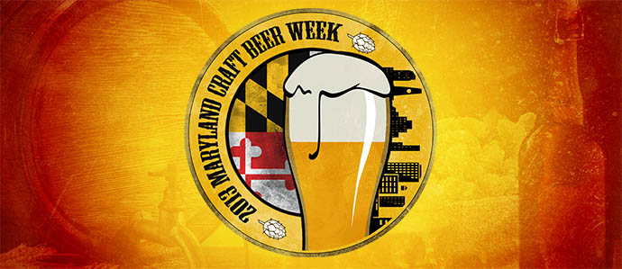 Maryland Craft Beer Week, September 8-14