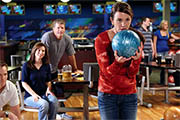 Wine Bar | Lively Lanes: Where to Bowl With a Drink in Baltimore