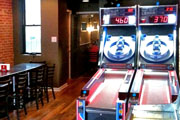 Wine Bar | Eight Bars in Baltimore Where You Can Get Your Game On