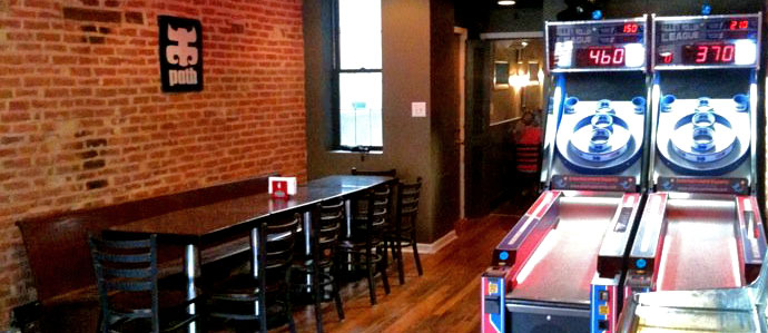 Eight Bars in Baltimore Where You Can Get Your Game On
