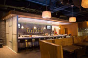 City Cafe Gives Rise to City Bar
