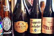 Four-Day Belgian Beer Fest Returns to Max's Taphouse Feb 14 - 17