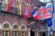 America's Best and Worst Irish Bars Are Both in Philadelphia