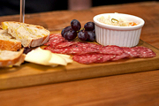 Wine Bar | 7 Great Bar Snacks to Munch on in Baltimore