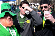 Don't Ask For Green Beer and Other St. Patrick's Day Dos and Don'ts From Baltimore's Bartenders