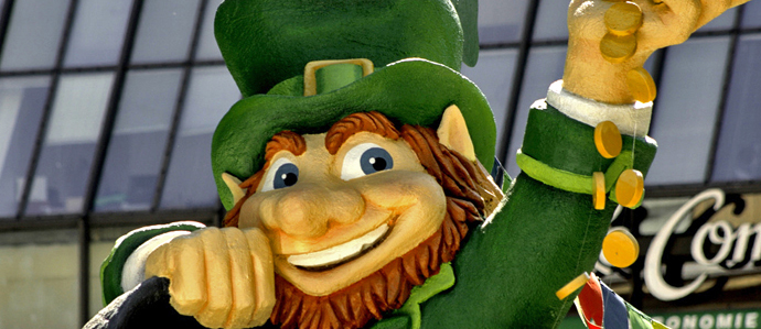 Where to Go in Baltimore to Avoid St. Patrick's Day