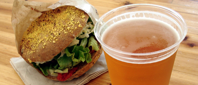 Heavy Seas Hosts Second Annual Burgers & Brews Sat., April 5