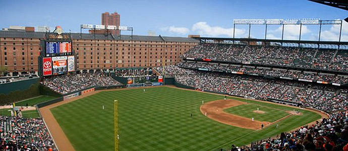 Baltimore's Best Bars For Orioles Gameday Specials