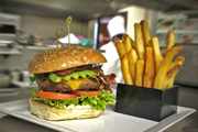 Best Bars For Burgers in Baltimore
