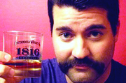 Whiskey Barron and Ron Swanson Look-Alike Warns Drinkers to 'Enjoy Slowly' After a Night in the Drunk Tank