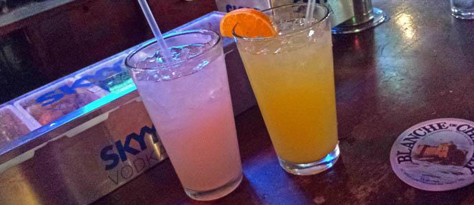 Baltimore's Coolest Summer Cocktails