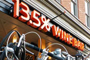 Wine Bar | Neighborhood Happy Hour Crawl: 36th Street in Hampden