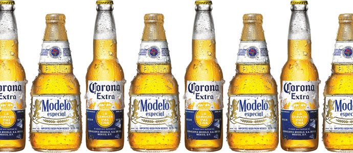 corona beer headquarters mexico