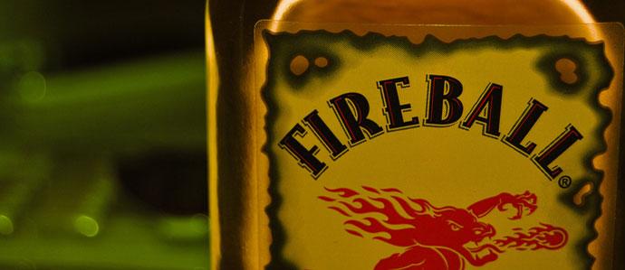 Fireball Pulled From European Shelves Over Propylene Glycol Levels