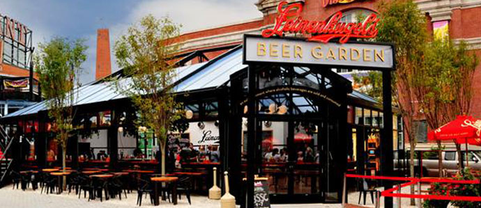 Try a Beer From a Different State Each Week with Leinenkugel's 50 States of Beer Event