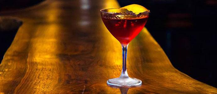 Best Bars for Bourbon Lovers in Baltimore
