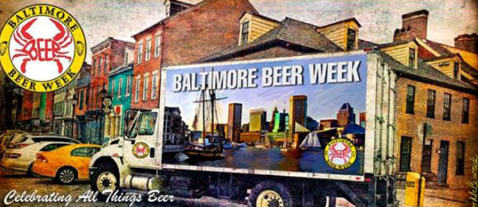 Our Top 10 Can't Miss Events for Baltimore Beer Week 2015