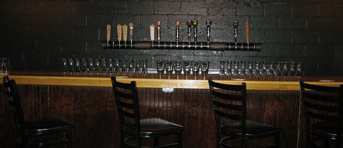 Collaboration is Key at Peabody Heights Brewery