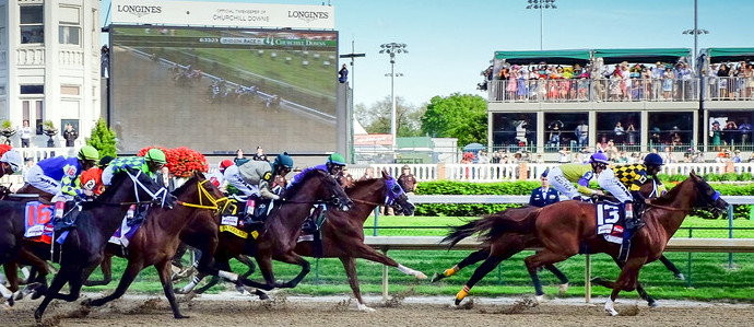 Where to Watch the 141st Kentucky Derby in Baltimore