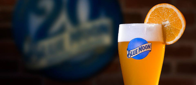 Man Sues MillerCoors Because He Mistakes Blue Moon for Craft Beer