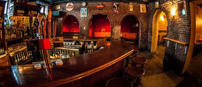 A Guide to Baltimore's Best Beer Bars