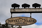 Whiskey Lovers Rejoice, Buffalo Trace Unveils Antique Collection