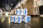 Craft Beer Baltimore   Anheuser-Busch Shuts Down Beer Production & Gives Away Water for Houston Hurricane Relief Efforts   Drink Baltimore