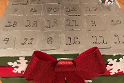 Craft Beer Baltimore | Make Your Own DIY Beer Advent Calendar | Drink Baltimore