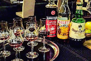 Try Afternoons of Amaro with Amie at Aggio