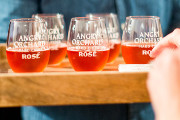 Craft Beer Baltimore | Angry Orchard is Giving Us Rose Hard Cider Because Why Not  | Drink Baltimore