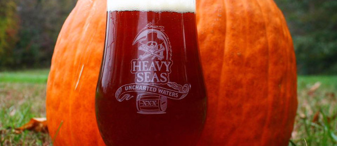 Baltimore's Best Local Fall Beers