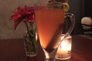 Wine Bar | Stay Warm in Baltimore This Winter With These Hot & Spiced Cocktails