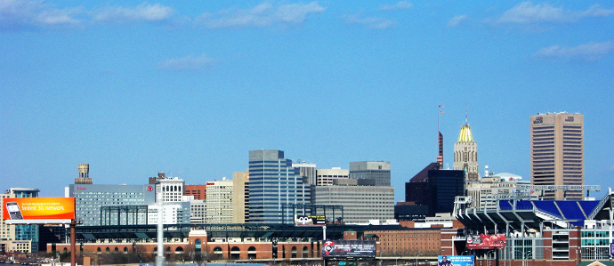 How to Spend Labor Day Weekend in Baltimore