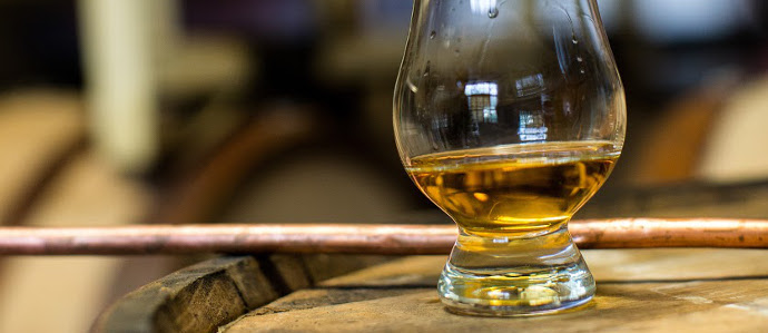Drink Locally at These Baltimore Distilleries