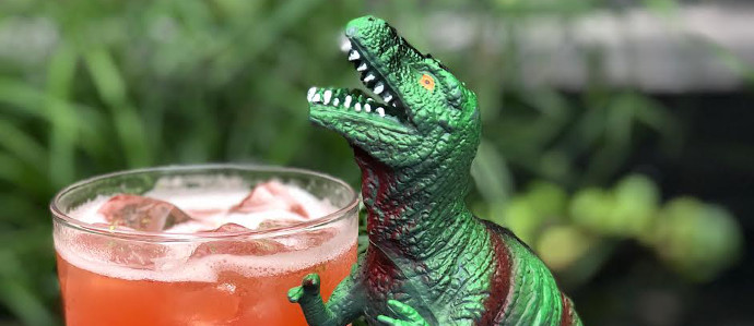 Where to Drink Summertime Cocktails in Baltimore