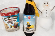 Craft Beer Baltimore | Ben & Jerry's and New Belgium Unite to Bring Delicious Collaborations to Life While Fighting Global Warming  | Drink Baltimore