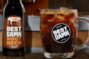 Craft Beer Baltimore | Anheuser-Busch Looks to Compete in the Hard Soda Market With Debut of Best Damn Root Beer | Drink Baltimore