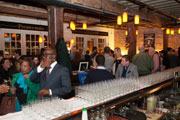 Wine Bar | Where to Host a Holiday Party in Baltimore