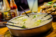 Where to Find the 5 Best Margaritas in Baltimore