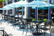 Wine Bar | Baltimore's Best Bars for Outdoor Drinking, 2015