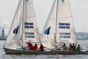 Craft Beer Baltimore | Learn to Sail With Diamondback Brewing and Little Havana in Baltimore's Inner Harbor, April 24 | Drink Baltimore