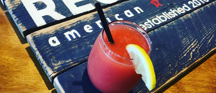 Where to Drink Spring Cocktails in Baltimore