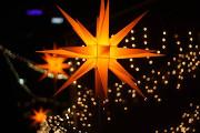 Get Festive at Baltimore's Christmas Village at West Shore Park