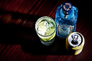Canadian-Produced Gin Recalled for Having Too Much Booze In It